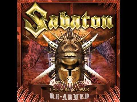 Sabaton - Sun Tzu Says mp3