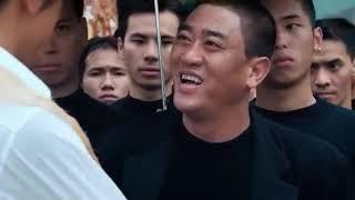 Phim Hongkong XHĐ | Cuộc Chiến Đẩm Máu giữa 2 Bang Hội Khét tiếng
