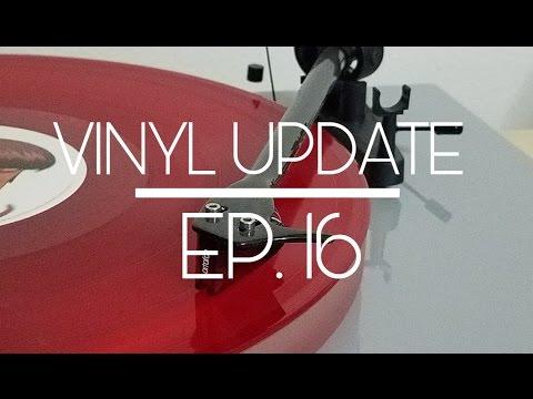 Vinyl Update Ep. 16 | Demon Days