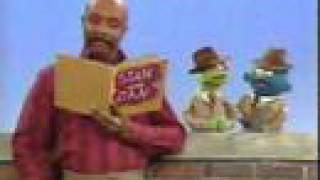 Sesame Street: Not Copying Others thumbnail