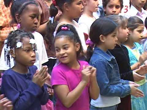 School no. 35 Musical performance - Rochester City School District