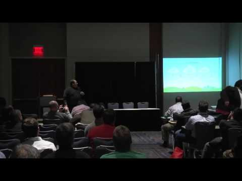 All Things Open 2015 | Mark Hinkle - Citrix | Cloud 2.0