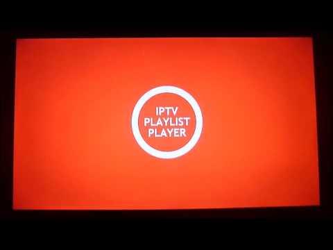 Canales de cable latinos gratis Iptv playlist player App para Roku. Lista incluida!