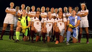 2014 Minnesota Gopher Soccer - International Champions Cup Promo