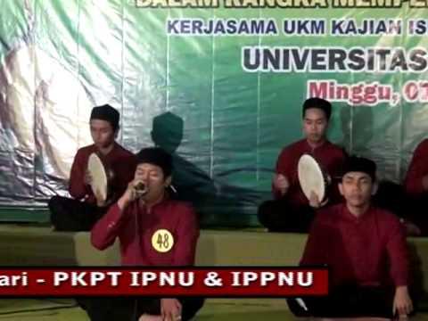 Ala Maak - Festival Banjari UNISLA 2014