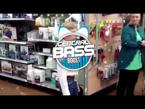 Yodeling Kid in Walmart (Lowercase EDM Remix) 🔥 [Bass Boosted]