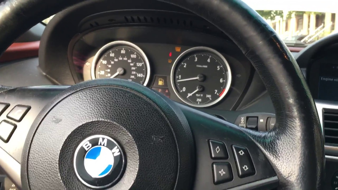 2008 bmw 650i coupe problems