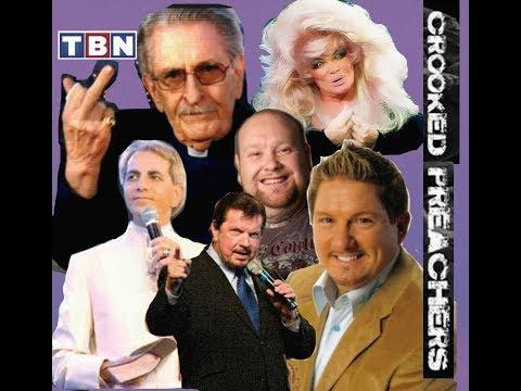 Funny Televangelist ( Crooked Preacher ) Compilation - Sunday Sermon - thank u 2 my subscribers