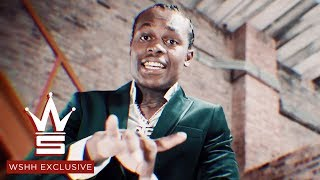"Booka600 ""War Scars"" (WSHH Exclusive -)"