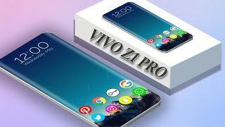 Vivo Z1 Pro - Triple Camera, 99% Bezel-Less, Price & Launch Date | TutorBari