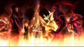 Repeat youtube video Front Line - Anime MV ♫ AMV