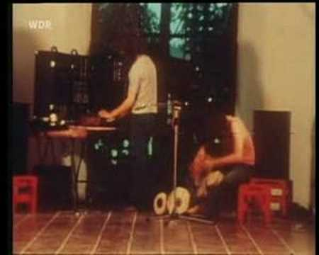Popol Vuh - Improvisation (1971)