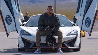 CRAZY SUPERCAR RALLY TO LAS VEGAS | MY MOST EPIC WEEKEND!
