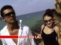 Capture de la vidéo David Tavaré Ft. 2 Eivissa - Hot Summer Night (Karaoke) Instrumental