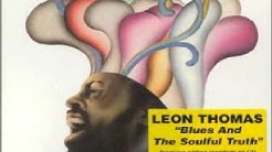 Leon Thomas - China Doll
