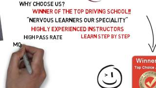 One2One Driving School Ltd Calgary (403 903 2187)