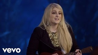Meghan Trainor - Vevo GO Shows: All About That Bass