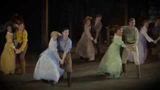 Seven Brides for Seven Brothers Trailer (2015)