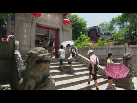 Richard Bangs Presents Hong Kong, Macau & Guangdong Travel Videos