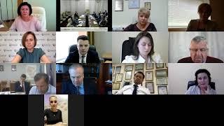 Первое заседание Общественного совета Представительства Ассамблеи народов Евразии в Башкортостане