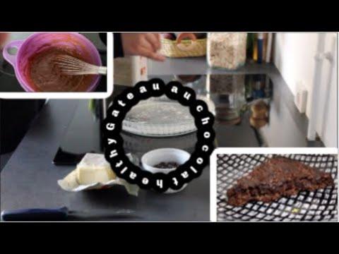 recette-gâteau-healthy-au-chocolat-!!