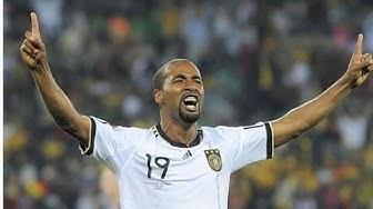 Cacau - Deutschland Tore - Germany Goals - Highlight