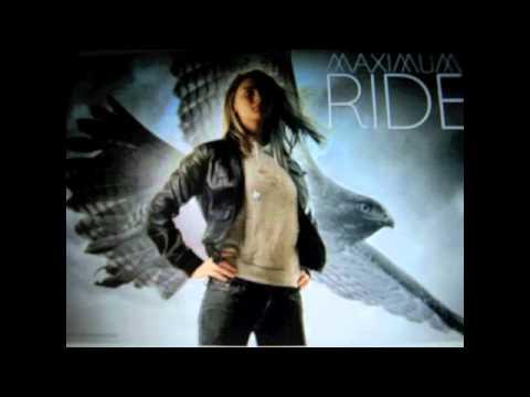 maximum ride the angel experiment audio book part1