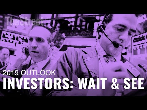 2019 Outlook: Investors Still Fearful