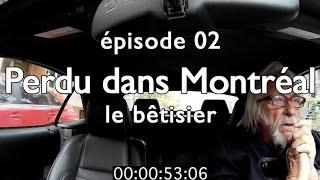 Pierre Richard TV - Perdu Dans Montréal