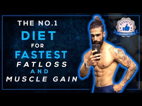 best-diet-for-fastest-fat-loss-and-muscle-gain-(the-shocking-truth)