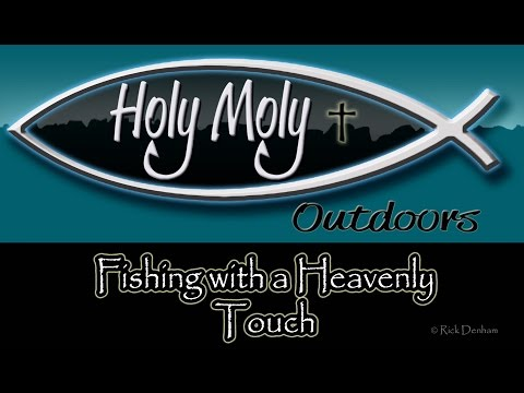 Holy Moly Outdoors Trailer