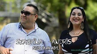 Szabrina & Andris -Nem maradt semmi másom Official ZGstudio video