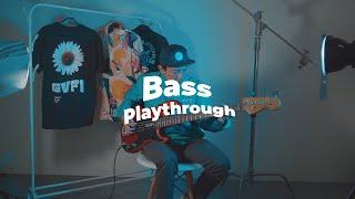 Rocket Rockers - Masih Banyak Hati Yang Menunggu   Bass Playtrough by Bisma Rocket Rockers
