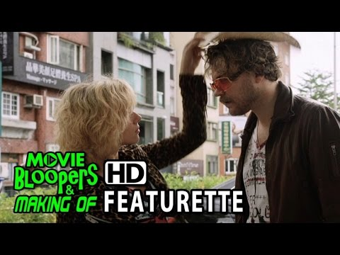Lucy (2014) Blu-ray Featurette - Shooting In Taipei