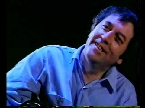 Bert Jansch - Acoustic Routes