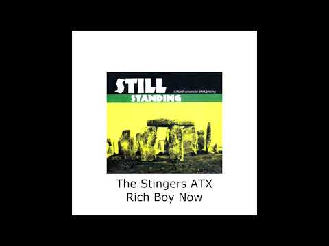 The Stingers ATX - Rich Boy Now