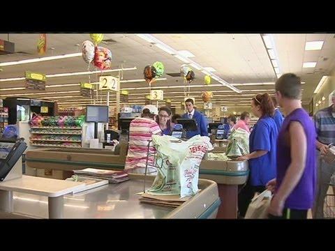 Fighting Food Stamp Fraud