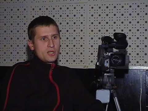 Кузнецк, ноябрь 2007, Работа городского ТВ