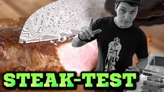 Steak-Test - teuer gegen billig... lohnt sich der Preisunterschied?