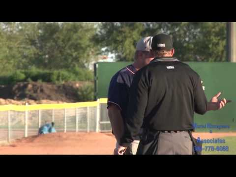 Swift Current Indians Coach Joe Carnahan Loses it Twice