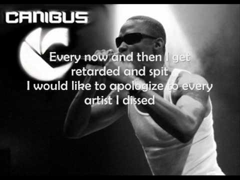 Canibus ft. PASSIONATE MC  