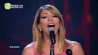 Arab Idol – العروض المباشرة – كوثر،  داليا – مدلي