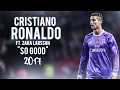 Cristiano Ronaldo 2017 ► So Good ft. Zara Larsson - Skills & Goals | 1080p HD