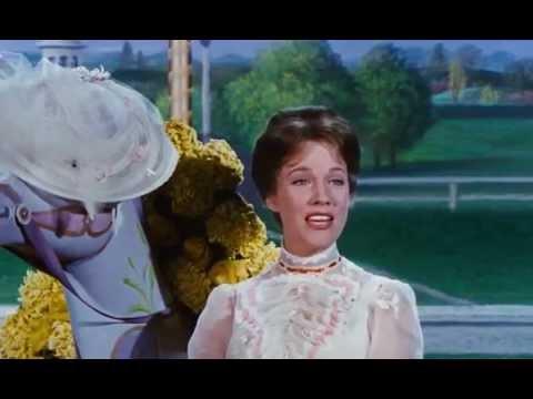 Mary Poppins French Supercalifragilisticexpialidocious