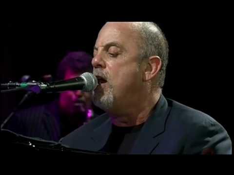 The Stranger / Billy Joel in Tokyo Doom 2006.11.30