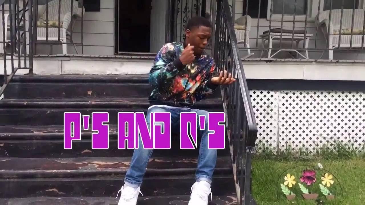 Download Lil Uzi vert P's and q's(dance video)