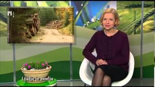 Ljudje in zemlja | TV Maribor 27.4.2014