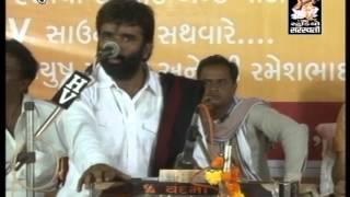 Devraj Gadhvi [Nano Dero] Bhuj Kutch Live Dayro Bhajan Jamavat