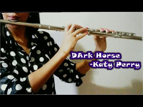 Dark Horse - Katy Perry (Cover Flute)