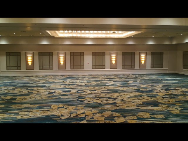 Rosen Centre Junior Ballroom